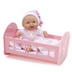 toys lots love doll cradle expressions