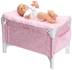 corolle classiques doll changing table lovely