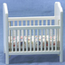 dollhouse fancy white crib redesign purchase