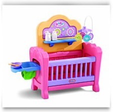 Buy Now 4IN1 Baby Born Nursery