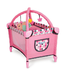 graco deluxe playard shhhh dolly's taking
