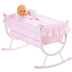 corolle classiques nursery cradle time favorite