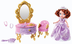 disney sofia ready ball royal vanity