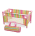 stella take along travel crib