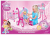 disney princess royal playset