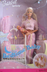 barbie krissy bedtime musical crib blue