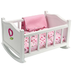 corolle premier doll cradle charming bunny
