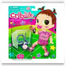 Buy Now Baby Alive Crib Life Outfit