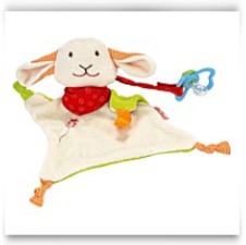 Buy Now Binky Towel Doll