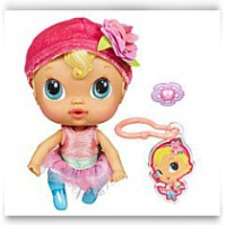 Buy Now Crib Life Fashion Play Doll