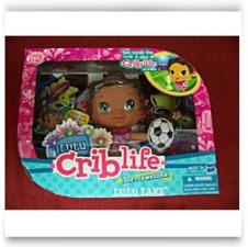 Crib Life Lulu Lake Soccer And Swimming