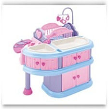 Buy Now Deluxe Nursery