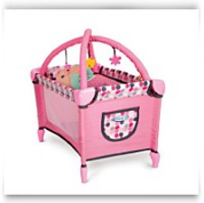 Buy Now Deluxe Playard