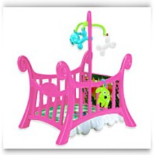 Buy Now Dinge Babies Crazy Cute Crib And Accessories