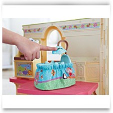 Buy Now Loving Family Dollhouse Nursery