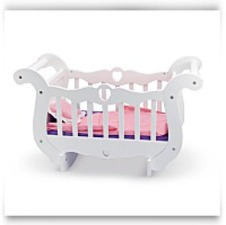 Melissa And Doug Crib