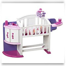 My Very Own Nursery Set