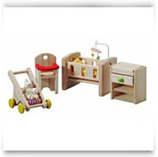 Buy Now Plan Toy Doll House Nursery