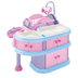 american plastic deluxe nursery doll care