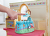 fisher-price loving family dollhouse nursery manufacturer