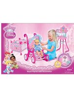 Princess Royal Playset With Accessories